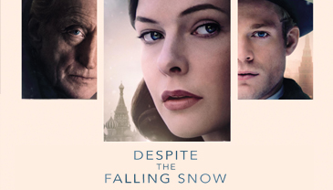 مراجعة فيلم Despite The Falling Snow